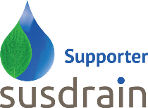 Rain Activ- Supporter of Susdrain. The UK's sustainable drainage community.