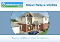 Rainwater Management Systems Brochure