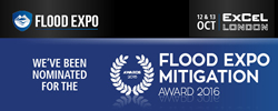 Flood Expo Award