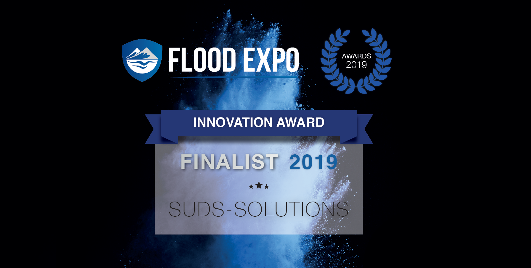 Flood Expo Finalist 2019