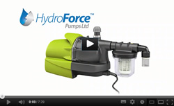 Video: HydroForce™ Series 3 Pump