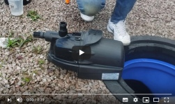 Video: How to prime a Hydroforce Pump