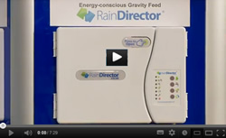 Video: Rain Director