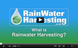 Video: What is Rainwater Harvesting?